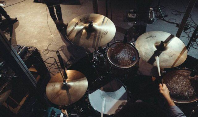 Batteria - Drum